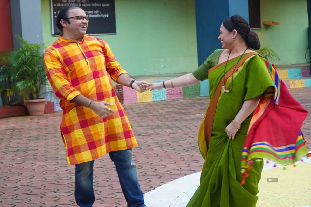 Taarak Mehta Ka Ooltah Chashmah Gokuldham wasis are happy to have paid tribute to SP Balasubrahmanyam