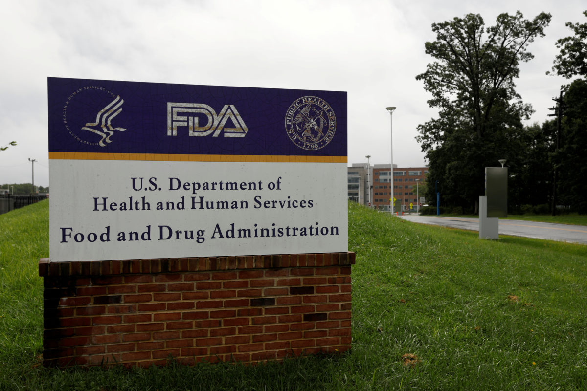 U.S. FDA discloses vaccine guidelines blocked by White House