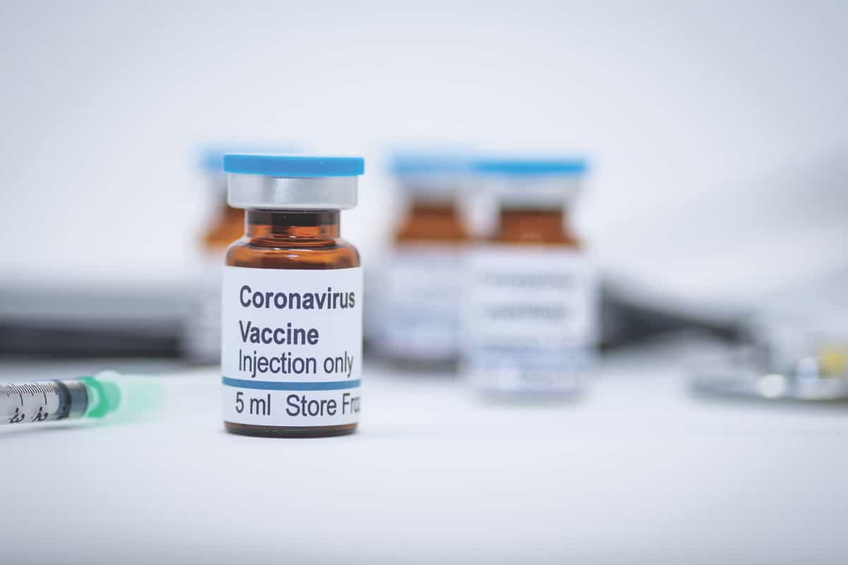 US expects 1 million doses of Covid-19 antibody before 2021