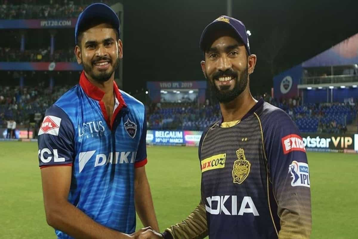 IPL 2020: Kolkata Knight Riders vs Delhi Capitals Live Streaming, Dream11 Team, Prediction, Squads