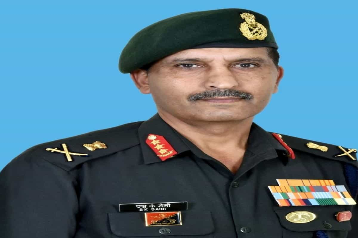 Indian Army vice-chief to visit US ahead of 2+2 dialogue