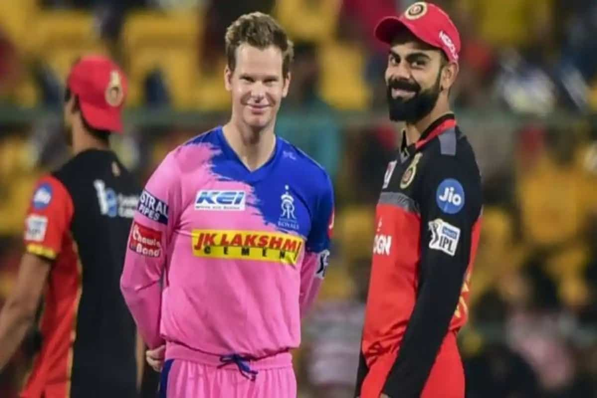 IPL 2020 LIVE:  Rajsthan Royals Vs Royal Challengers Bangalore  Live Streaming, Dream11 Team, Prediction, Squads