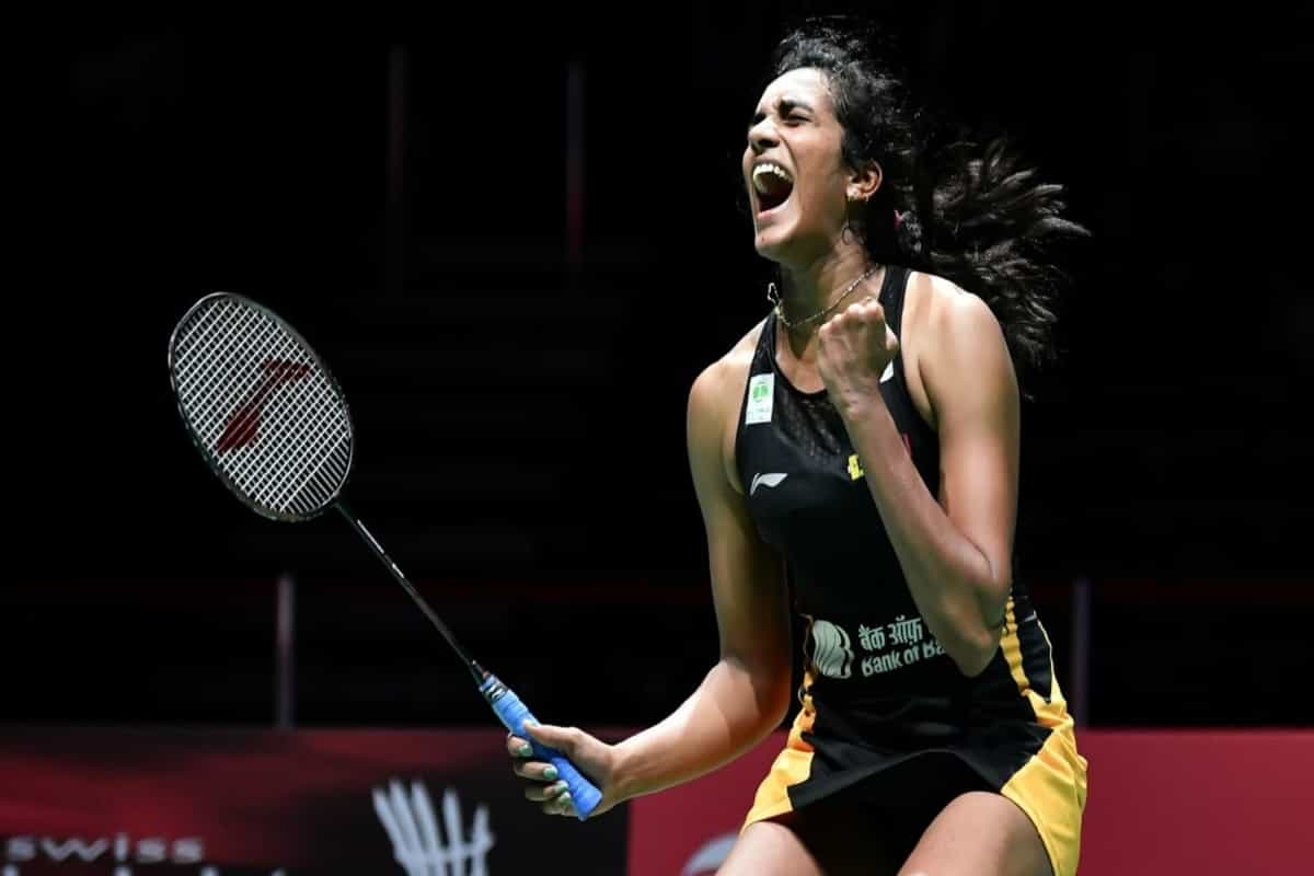 World champ PV Sindhu quits Olympic camp due to 'personal reasons', lands in London