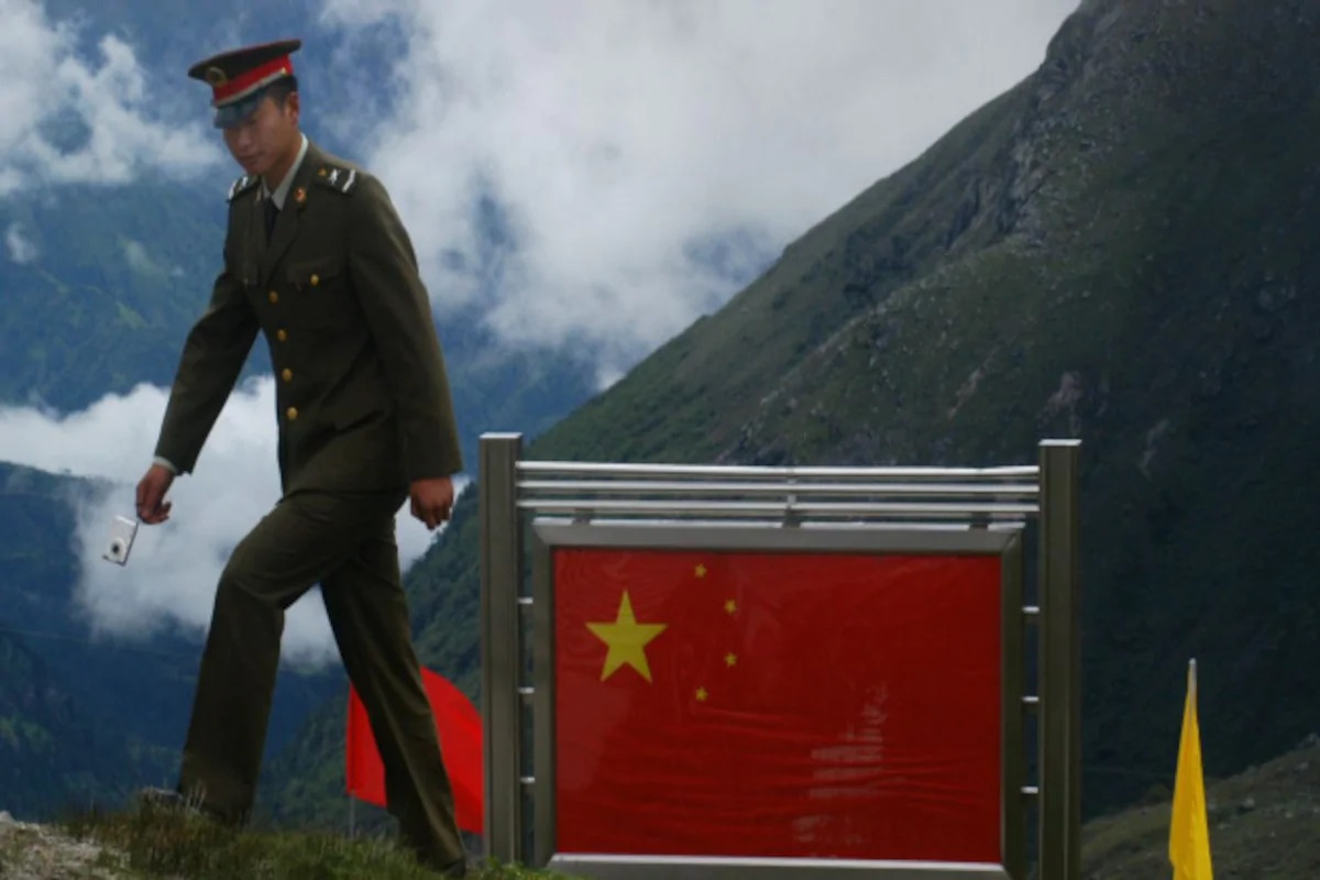 China must withdraw troops at friction points, insists India