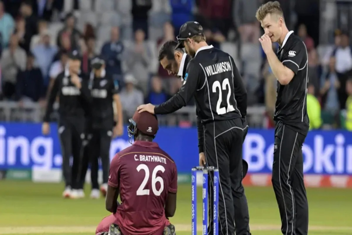 New Zealand vs West Indies Dream11 Team Prediction (1st T20), Fantasy Cricket Tips & Playing-11 Updates for Today's Cricket Match – Nov 27th, 2020