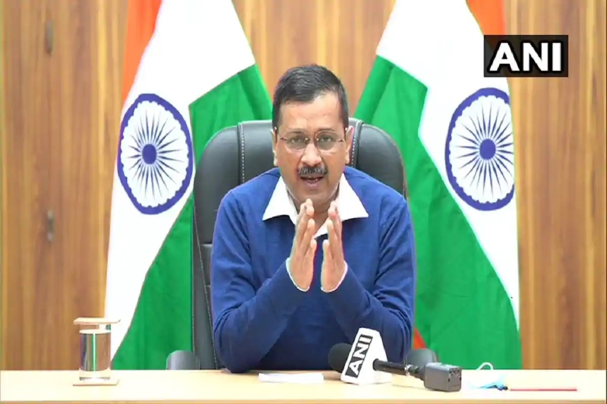 Fine for not wearing masks in Delhi to be raised to Rs 2,000: Kejriwal
