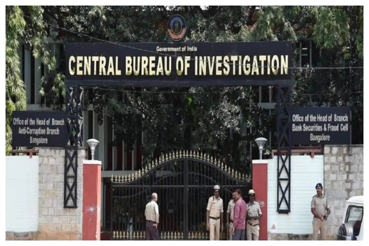UP junior engineer in CBI net for alleged sexual abuse of 50 children