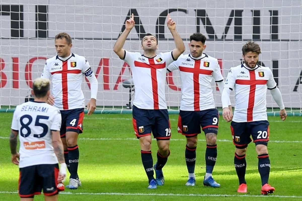 Genoa vs Torino prediction, preview, team news and more   Serie A 2020-21