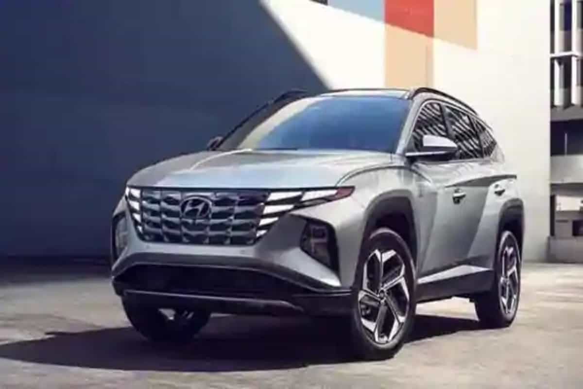 Hyundai Tucson 2022 showcased ahead of official launch in US