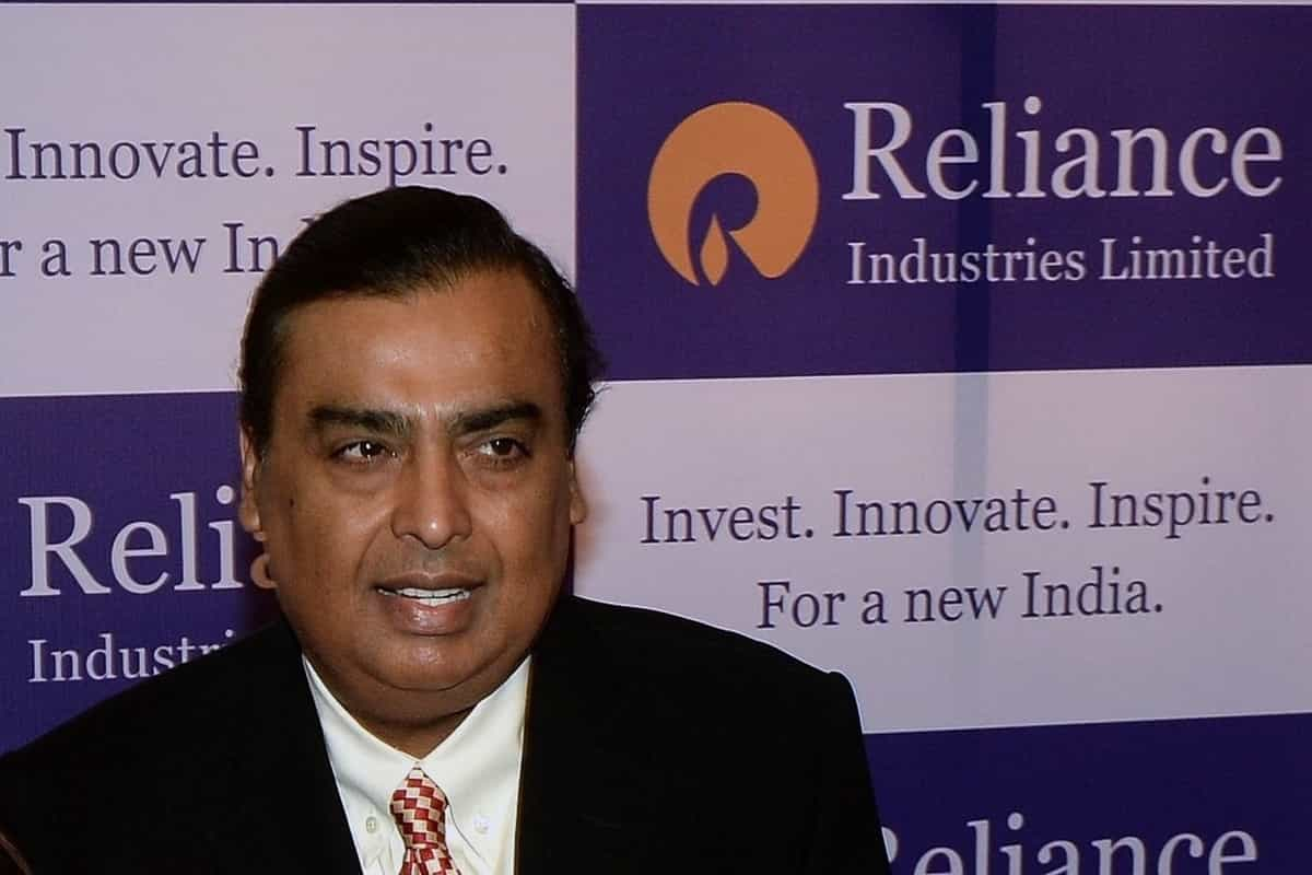 After telecom, Mukesh Ambani now has his sight set on India's booming online market