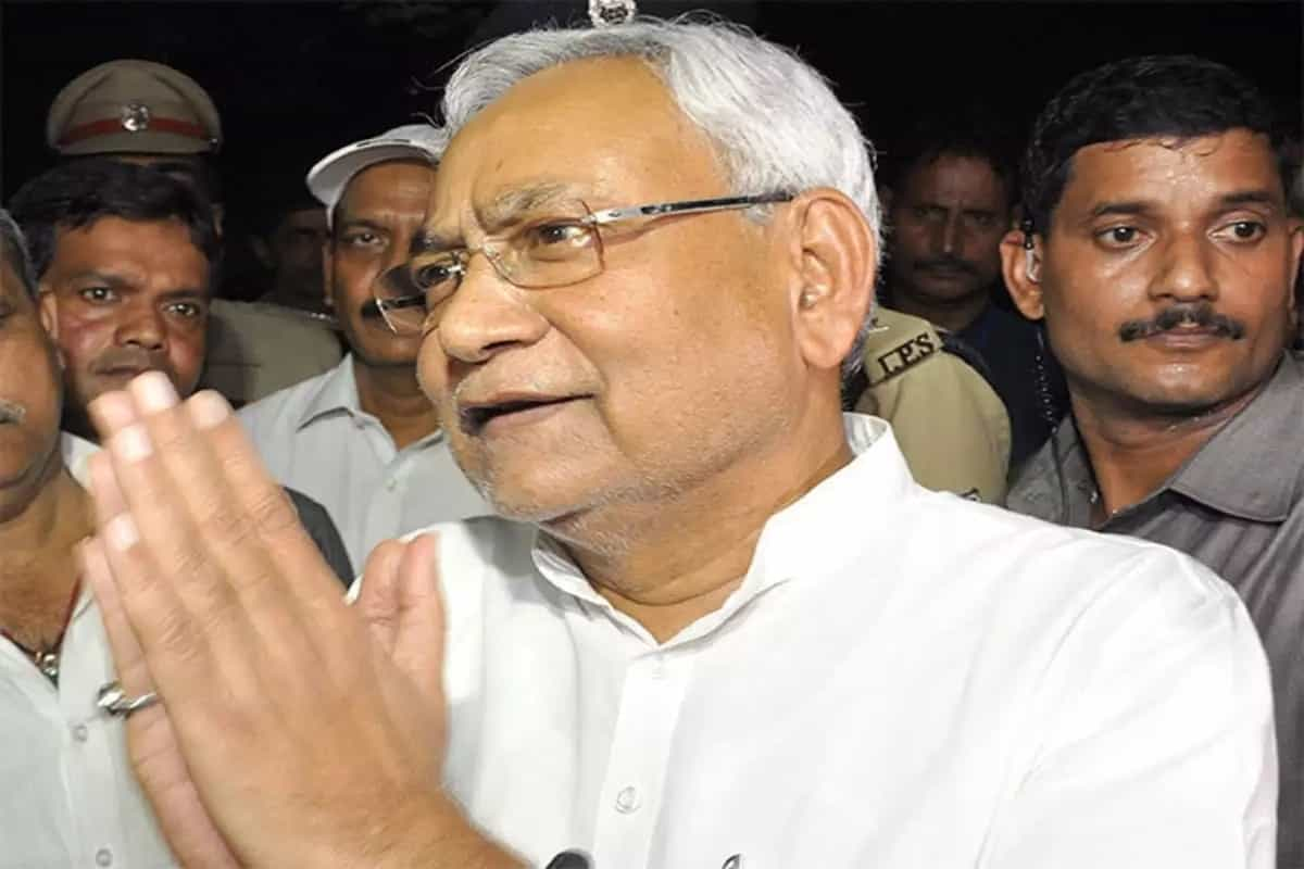 Friendship with BJP helps Nitish Kumar become Bihar Chief Minister for 4th time