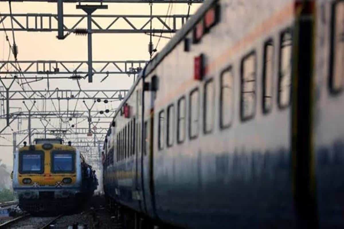 Mask must for passengers: SOP issued as trains resume in West Bengal today