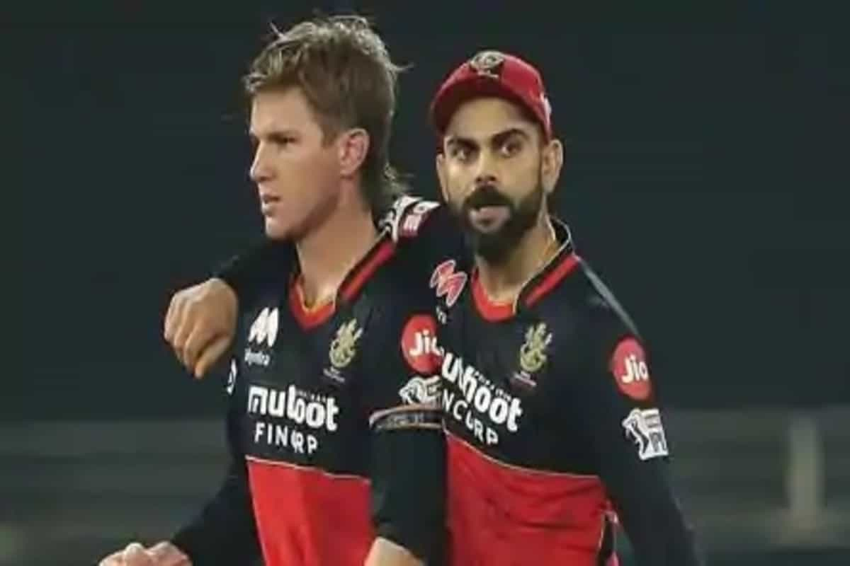 'I saw it first-hand playing with him': Adam Zampa reveals the two sides of Virat Kohli