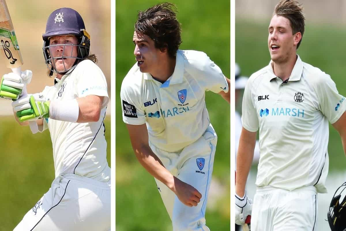 Australia vs India: Will Pucovski among 5 uncapped players in 17-man extended Australia Test squad