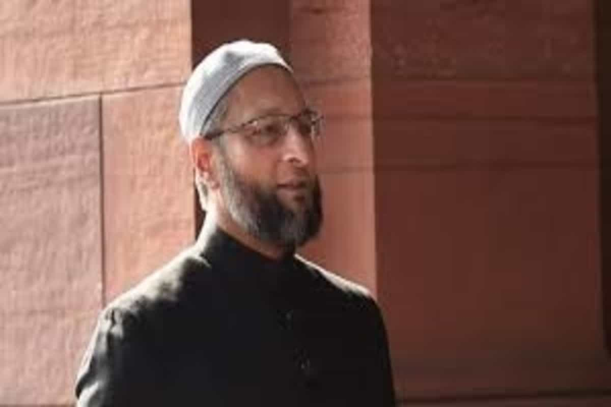 Asaduddin Owaisi's 'vote-cutter' AIMIM sends jitters in Bengal after Bihar show