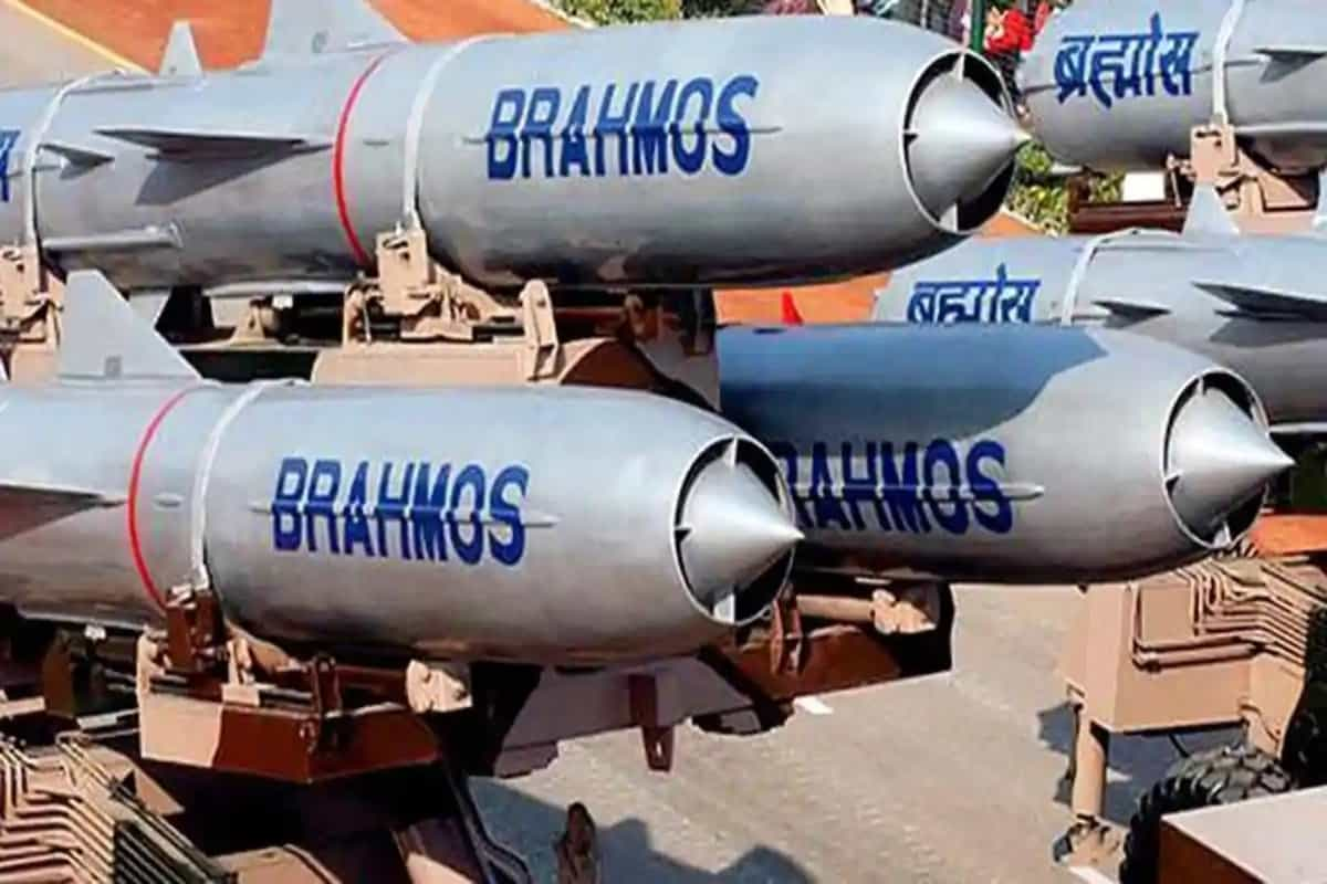 India, Philippines to sign deal on BrahMos missile during summit next year