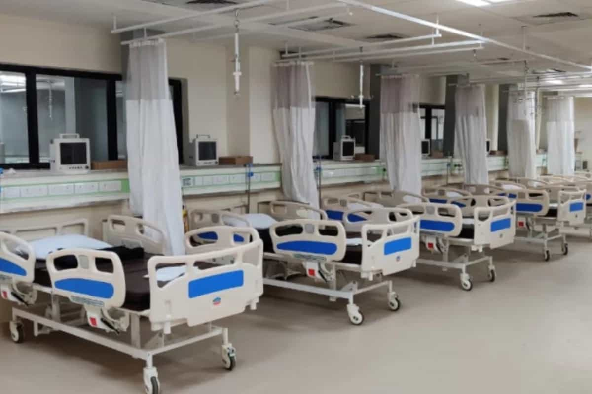 Delhi HC directs 33 private hospitals to reserve 80% beds for Covid patients