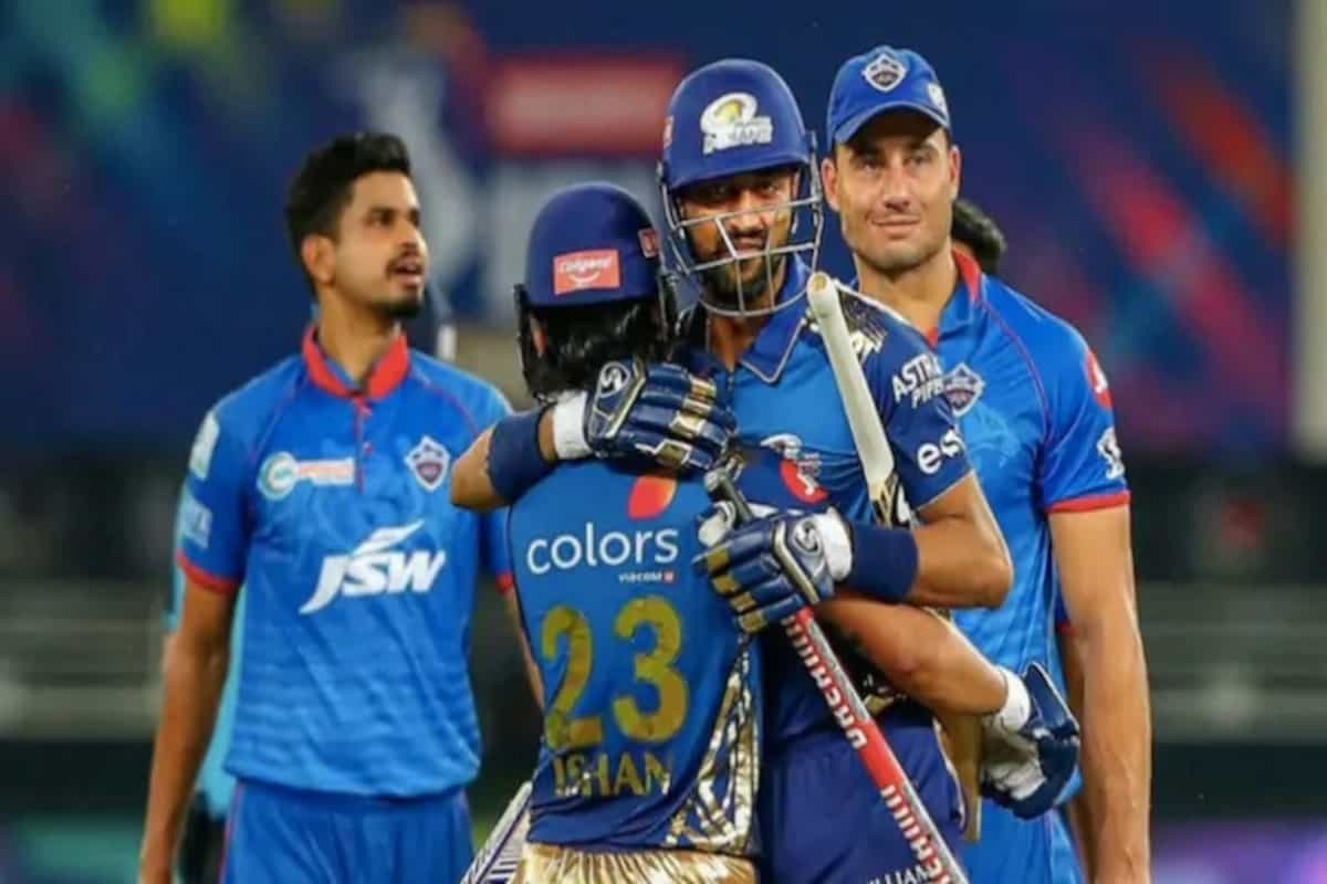 Krunal Pandya stopped at Mumbai Airport, DRI suspect possession of excess gold and other valuables
