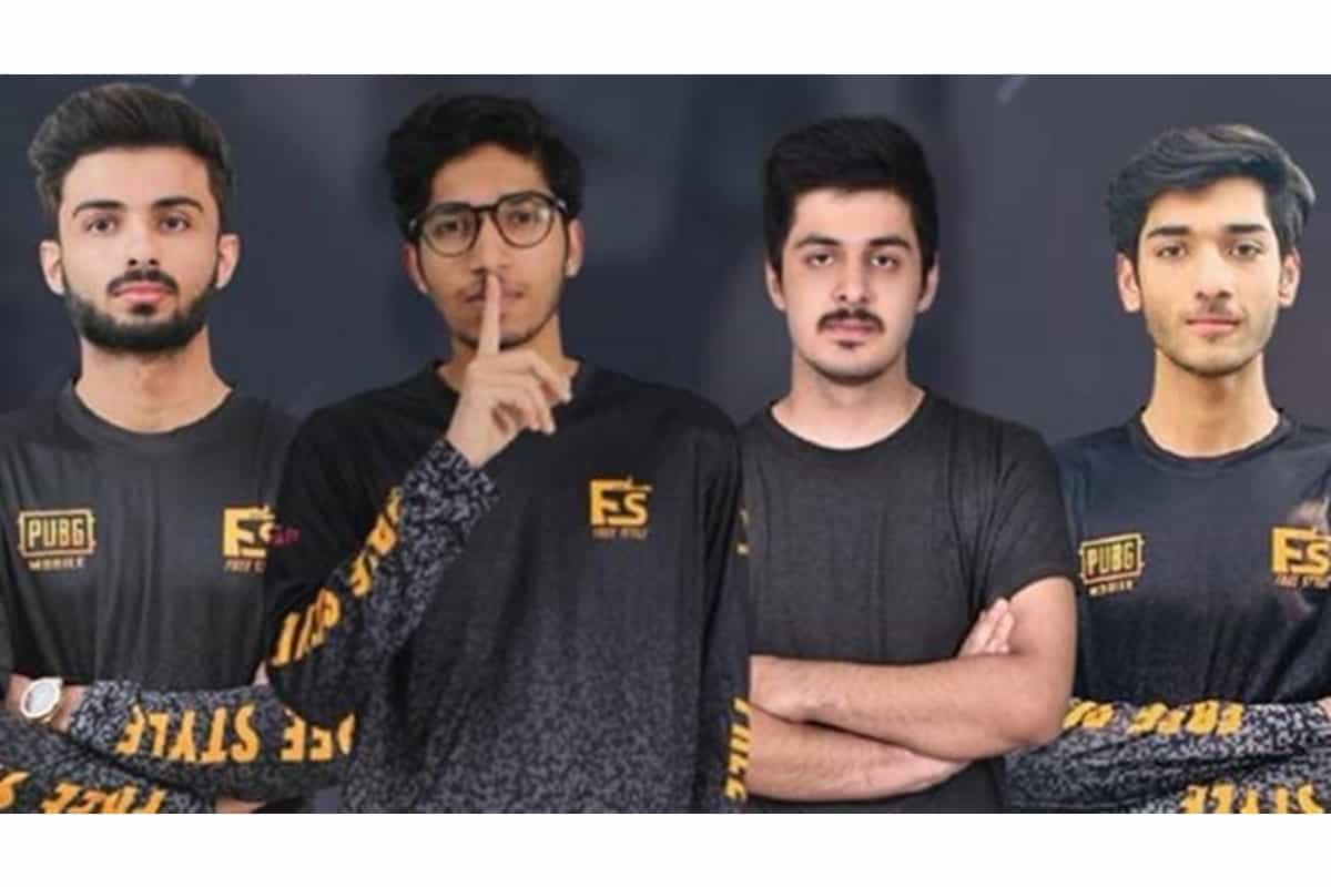 How Pakistan gamers joined hands for Kashmiri's Indian PUBG team