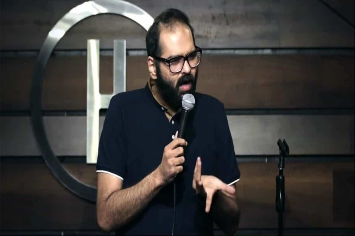 No lawyers, no apology': Kunal Kamra on consent for contempt proceedings against him