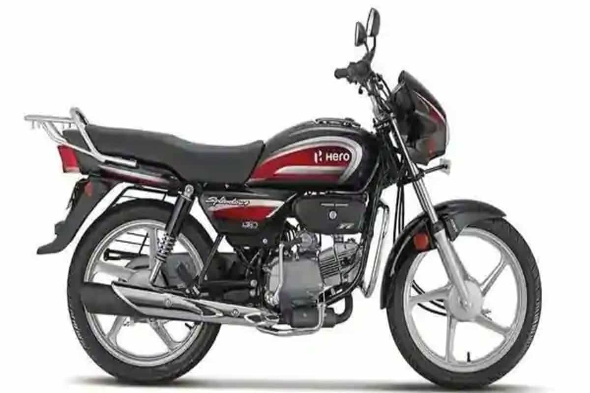 Hero Splendor beats Honda Activa to become the most-selling two-wheeler, again