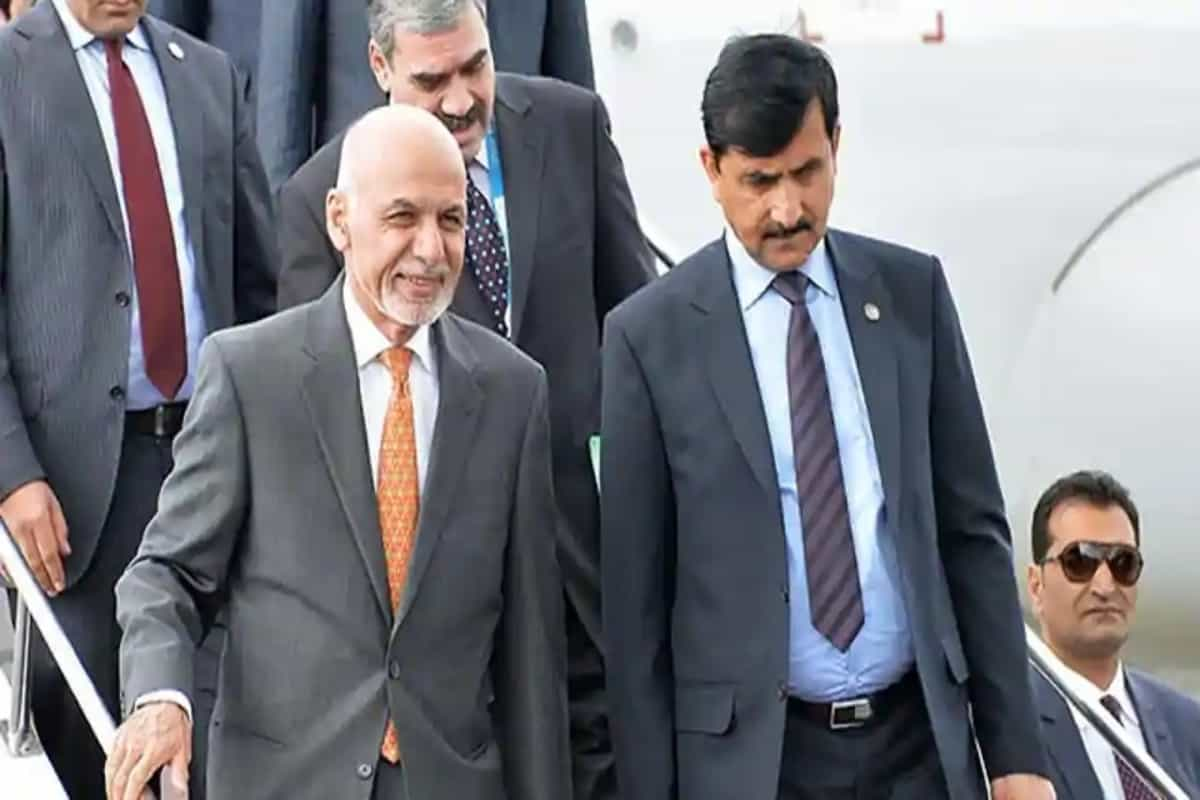 After India, Afghanistan rejects Pakistan's so-called terror dossier