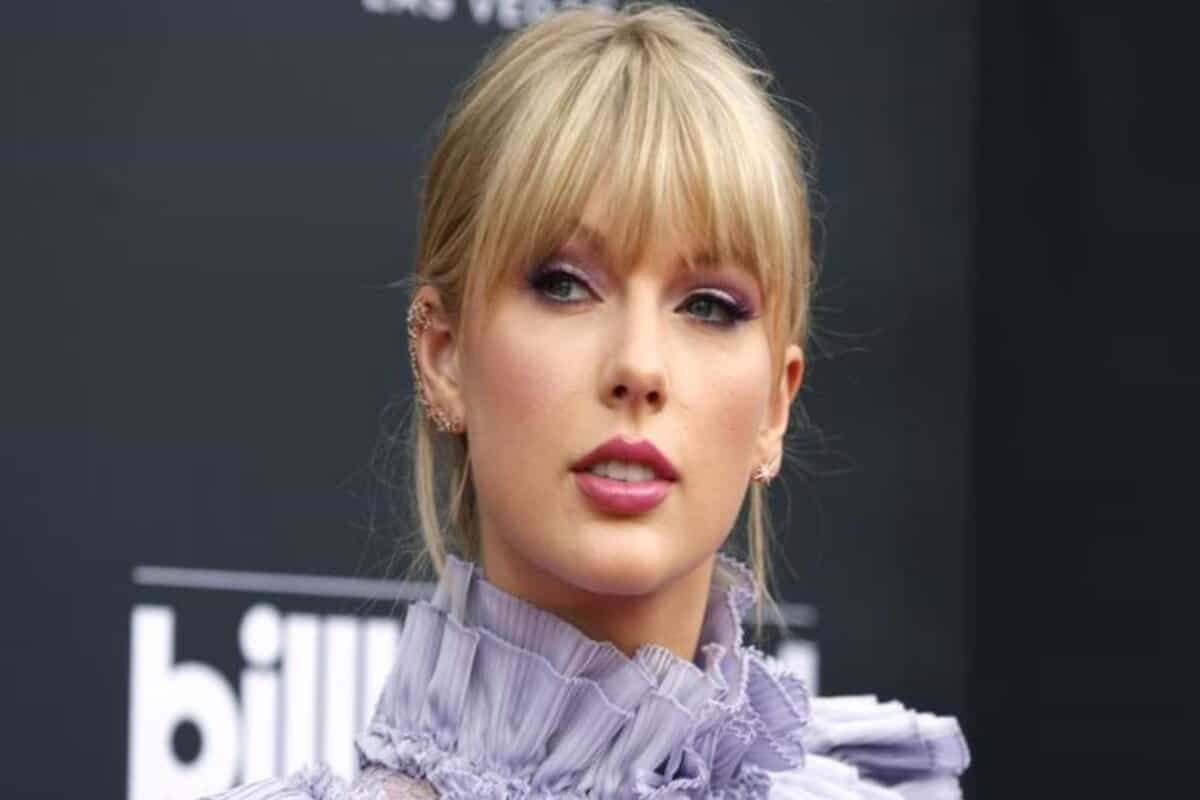 Taylor Swift's master recordings sold off for second time