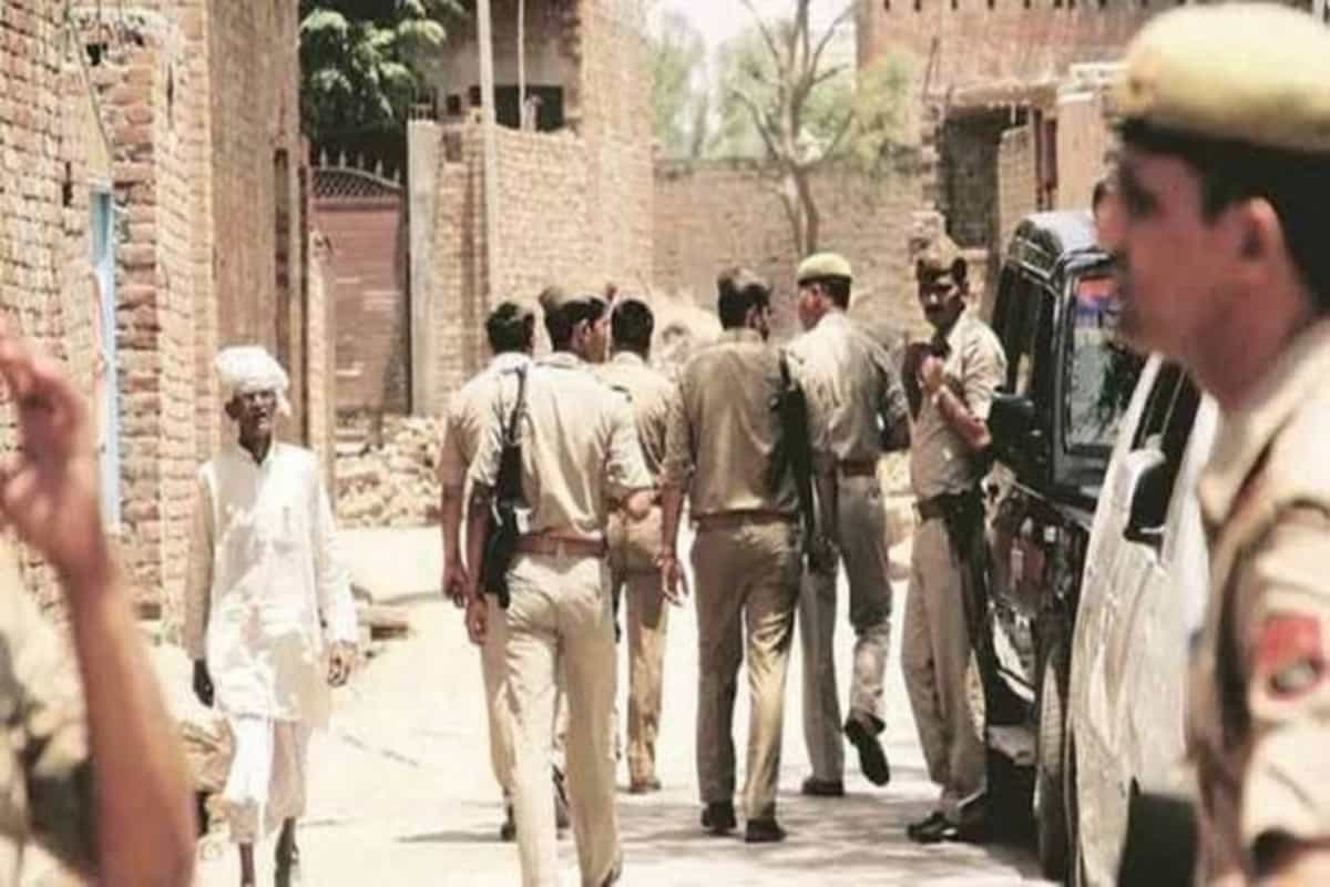 Girl, 6, Found Dead In Kanpur Was Gang Raped, Lungs Taken Out: Police