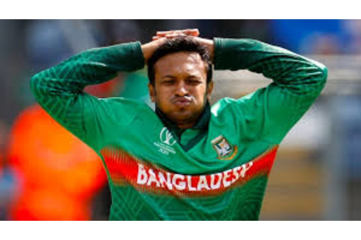 Shakib Al Hasan apologises after facing death threats for attending Kali Puja event in Kolkata
