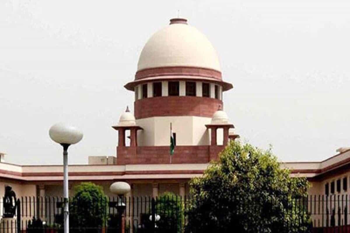 SC says not satisfied with Centre's affidavit on pleas over media reporting of Tablighi meet