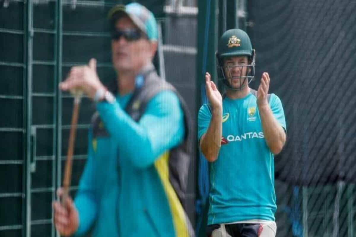 Tim Paine, Marnus Labuschagne, others airlifted COVID-19 outbreak in South Australia