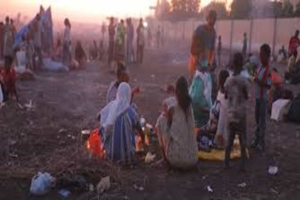 Full-scale humanitarian crisis unfolding in Ethiopia – UN refugee agency