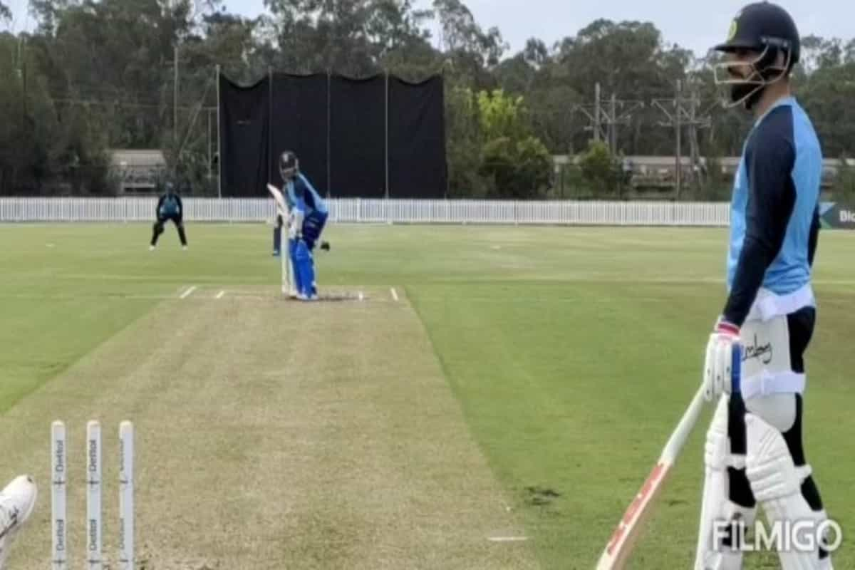 India in Australia: Virat Kohli looks solid, Mohammed Shami 'fast and accurate' in gruelling training session