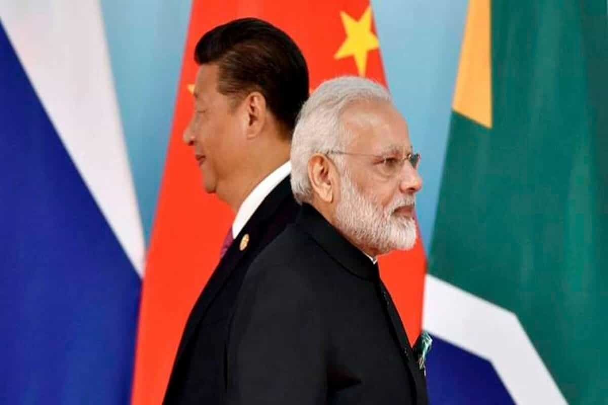 China signs off on BRICS counter-terror strategy, no mention of border stand-off