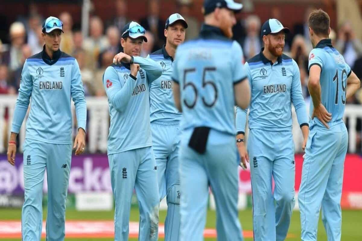 England to tour Pakistan for first time since 2005