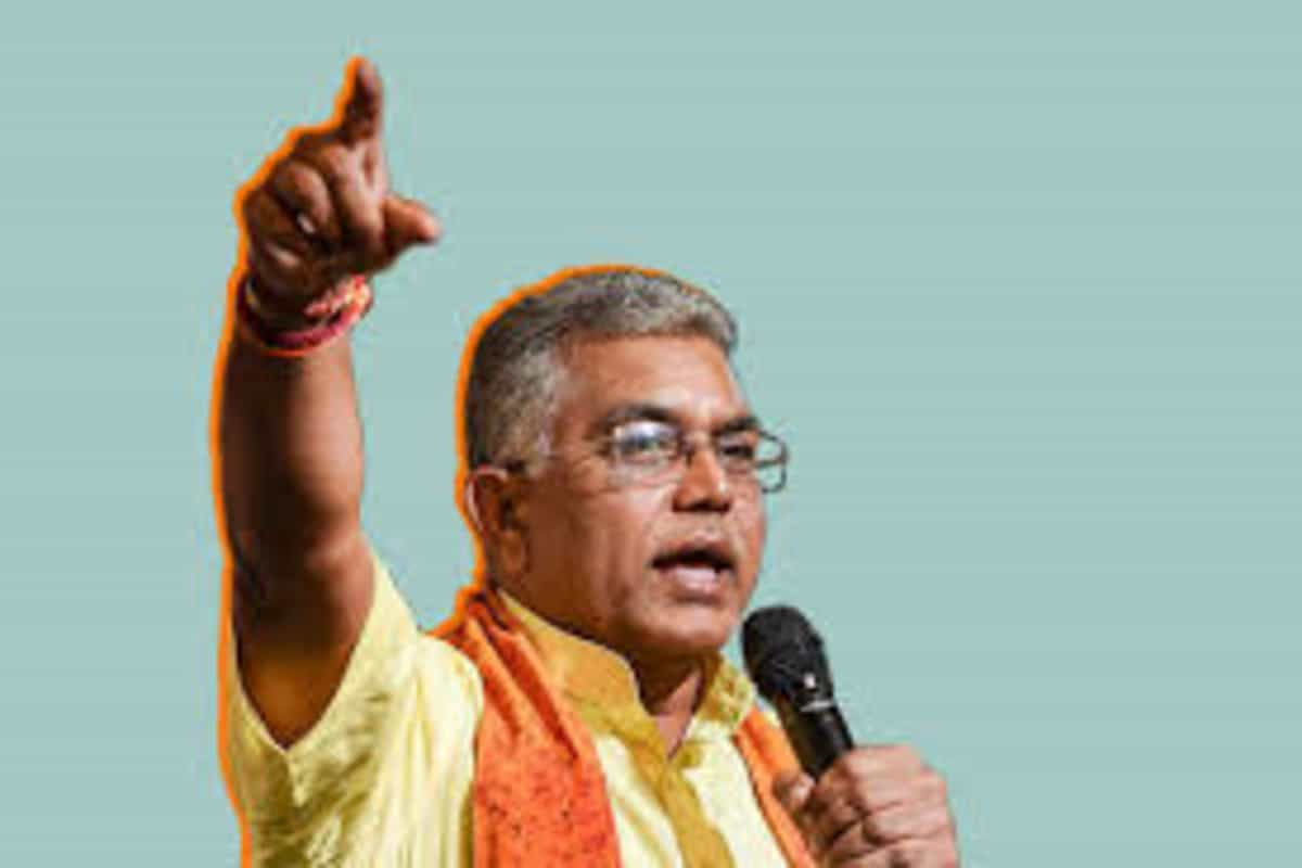 Bengal election: Dilip Ghosh says BJP will win 200+ seats