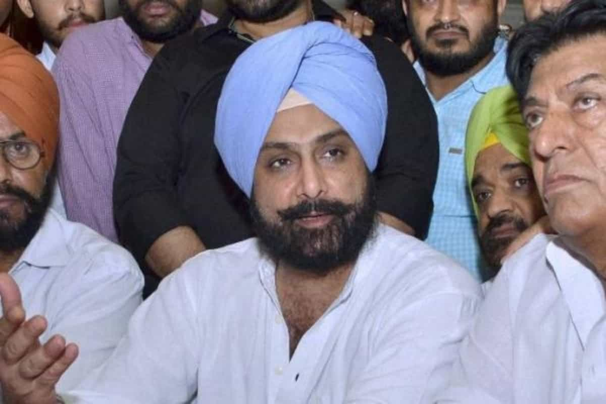 Amarinder's son Raninder to appear before ED today in FEMA violation case
