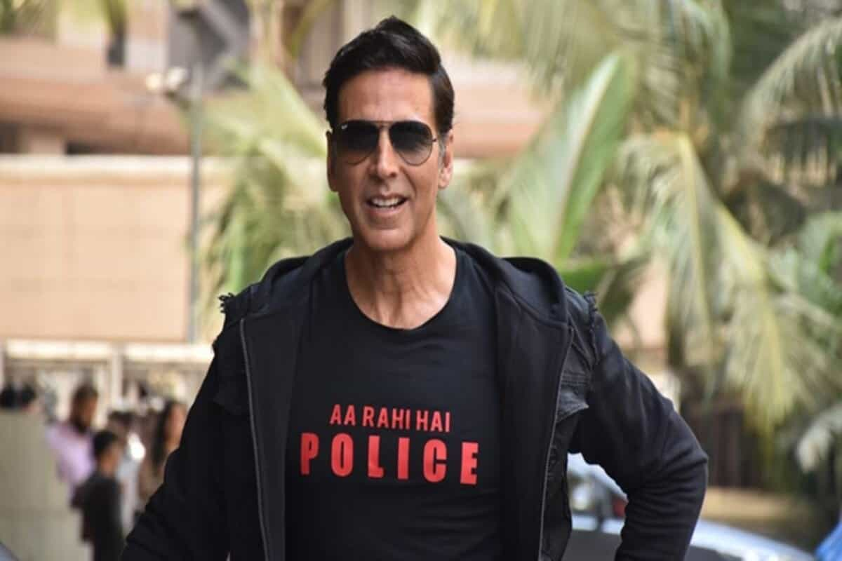 Sushant Singh death case: Akshay Kumar serves Rs 500cr defamation notice to YouTuber