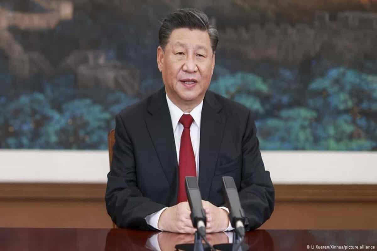 China all set to change its development model from 2021: Xi