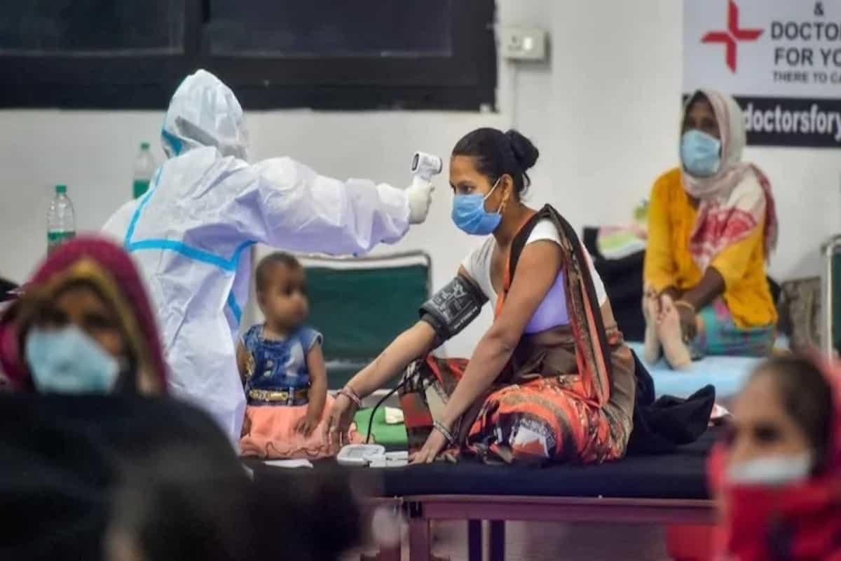 MHA deploys paramilitary doctors, adds hospital beds to ramp up Delhi's Covid care facilities