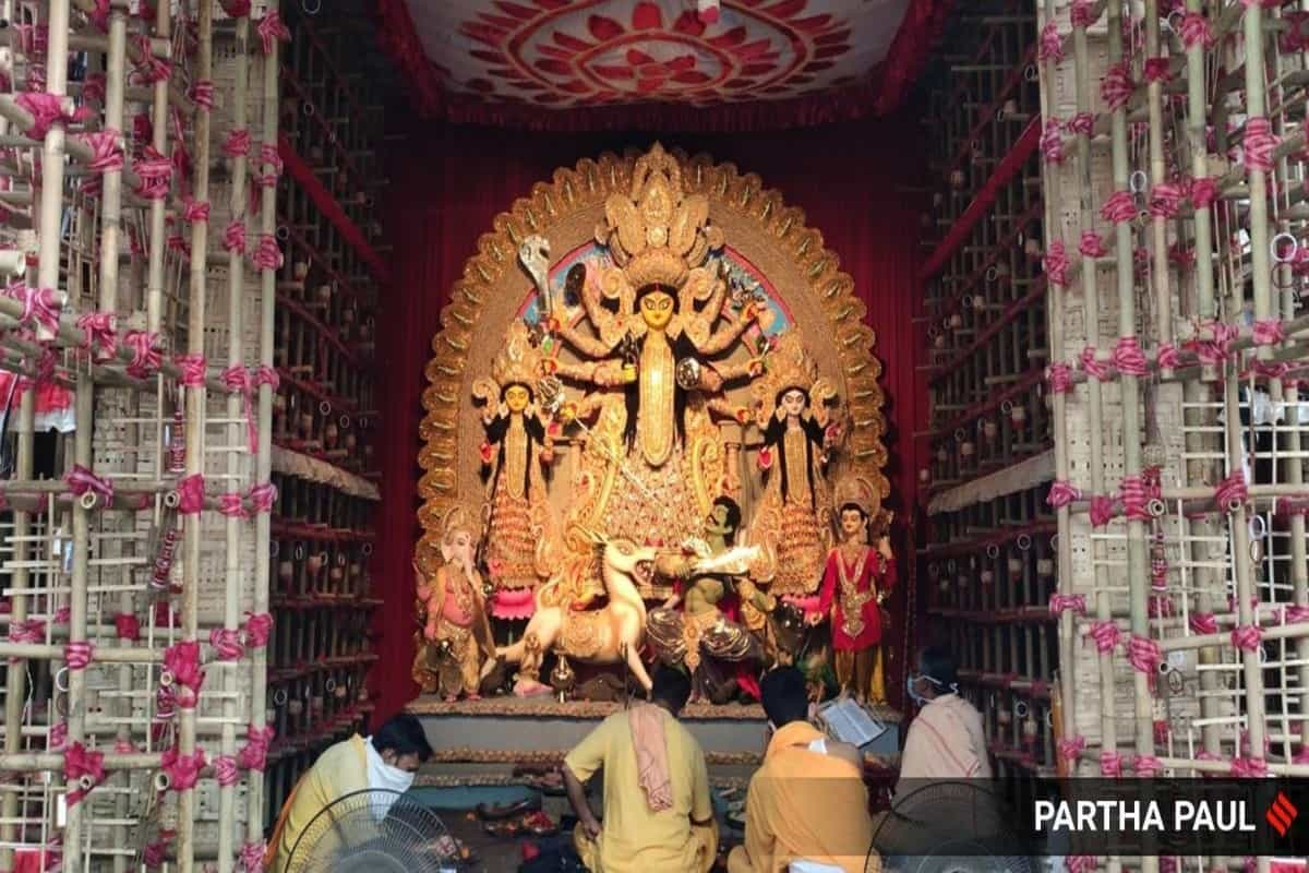 Unable to pay Rs 200 each for Durga Puja, 14 Gond families face social boycott for two weeks