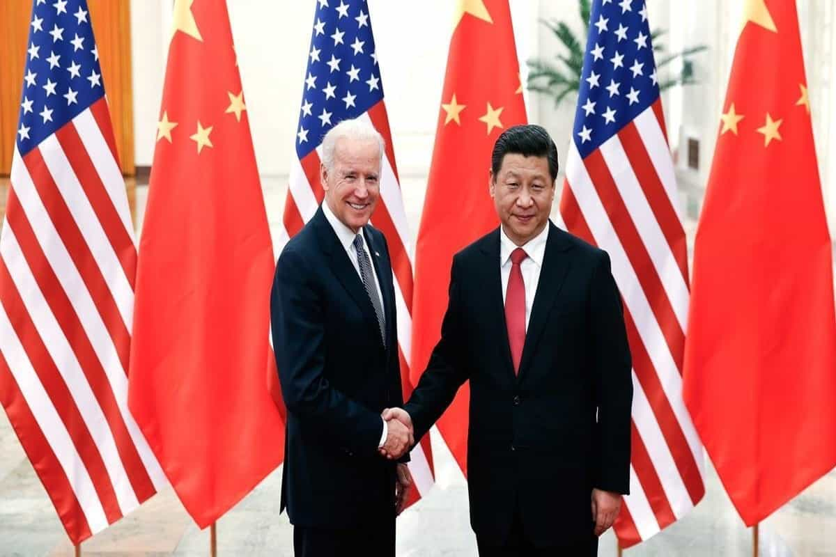 China sees rising India as rival, wants to constrain ties with US: State Dept
