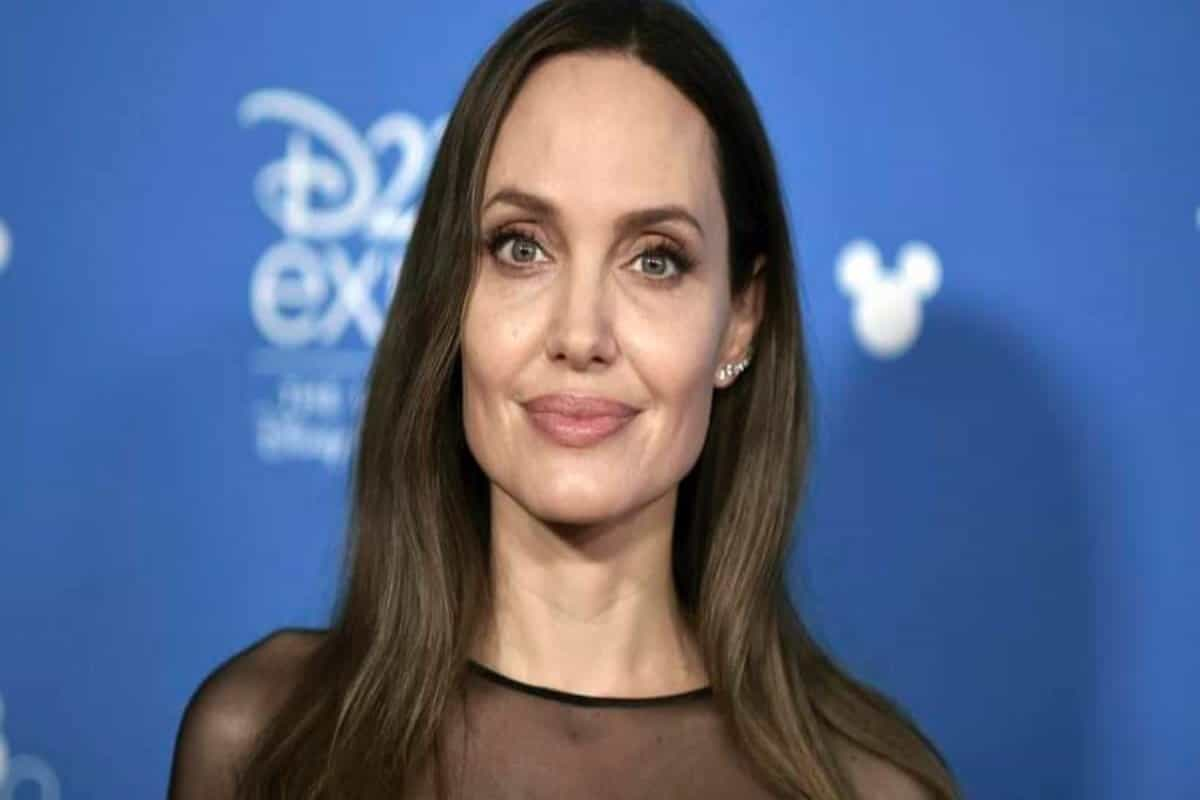 Angelina Jolie to direct biopic about wartime photographer Don McCullin