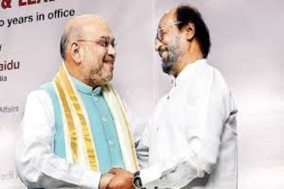 Will Amit Shah's Tamil Nadu visit months ahead of election have an impact?