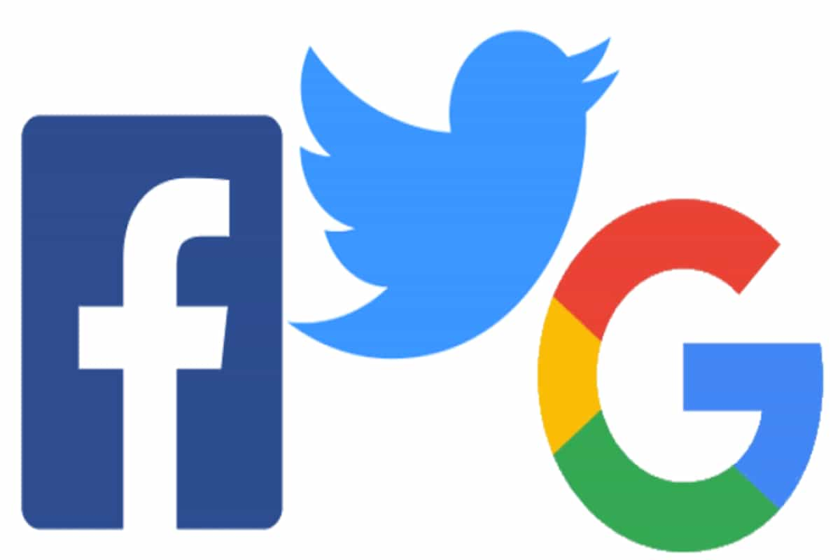 Google, Facebook and Twitter threaten to leave Pakistan over new rules