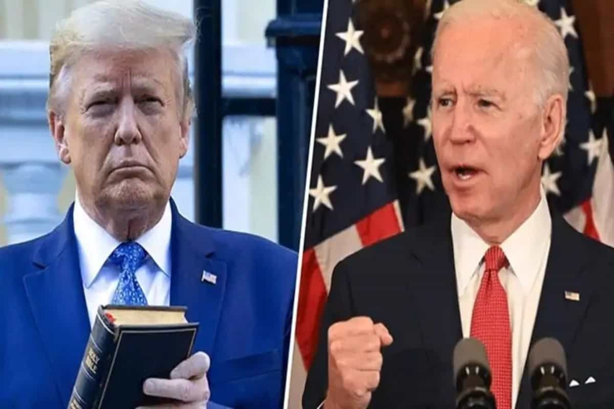 Twitter will give US President account to Joe Biden on Jan 20 even if Trump doesn't concede