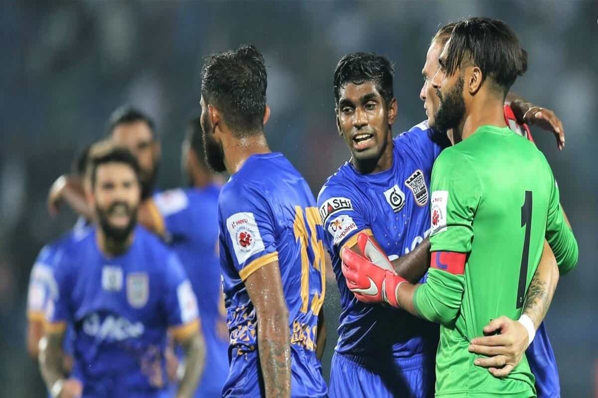 ISL 2020-21 Highlights: Mumbai City falter, NorthEast United come up with 1-0 win