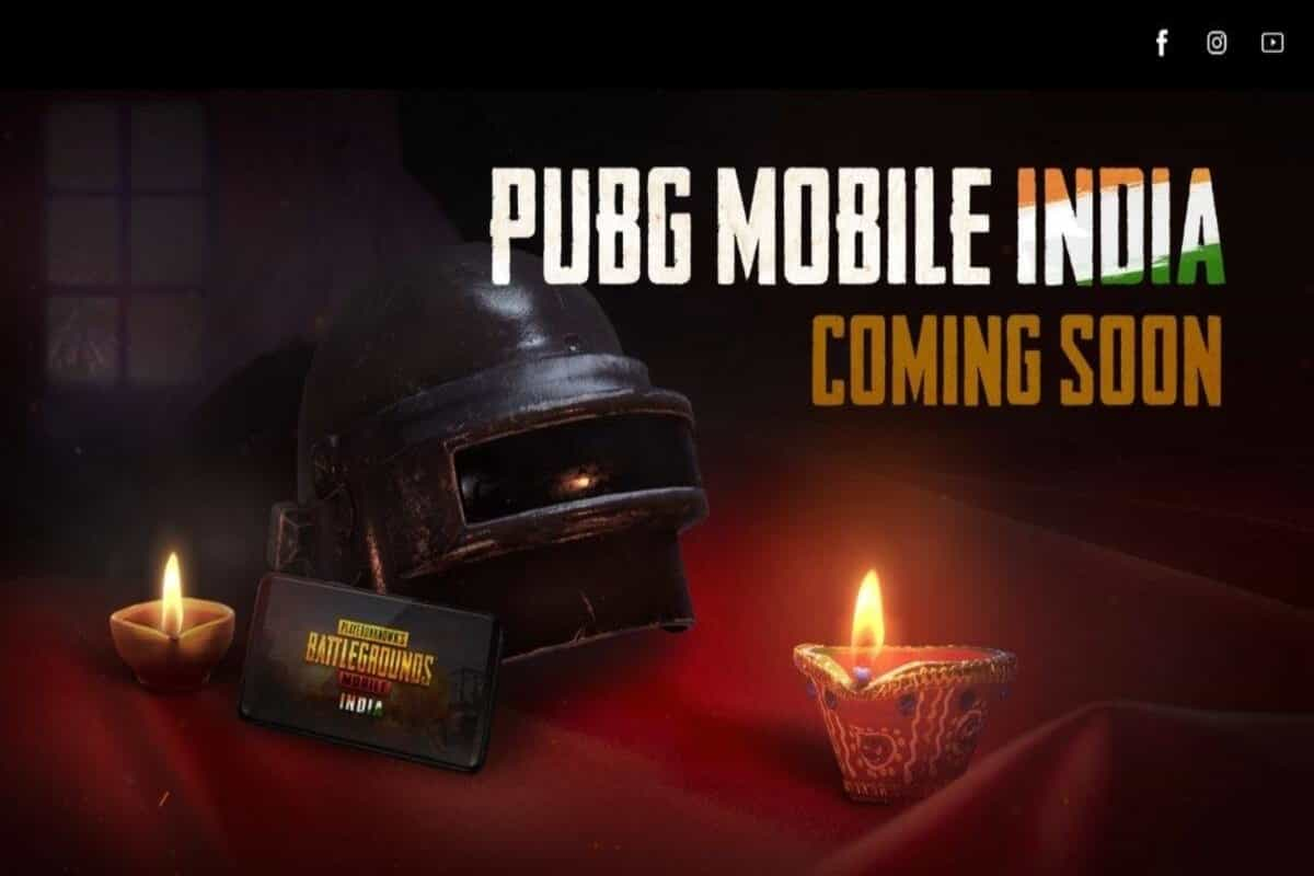 PUBG Mobile India pre-registrations spotted, but don't get too excited