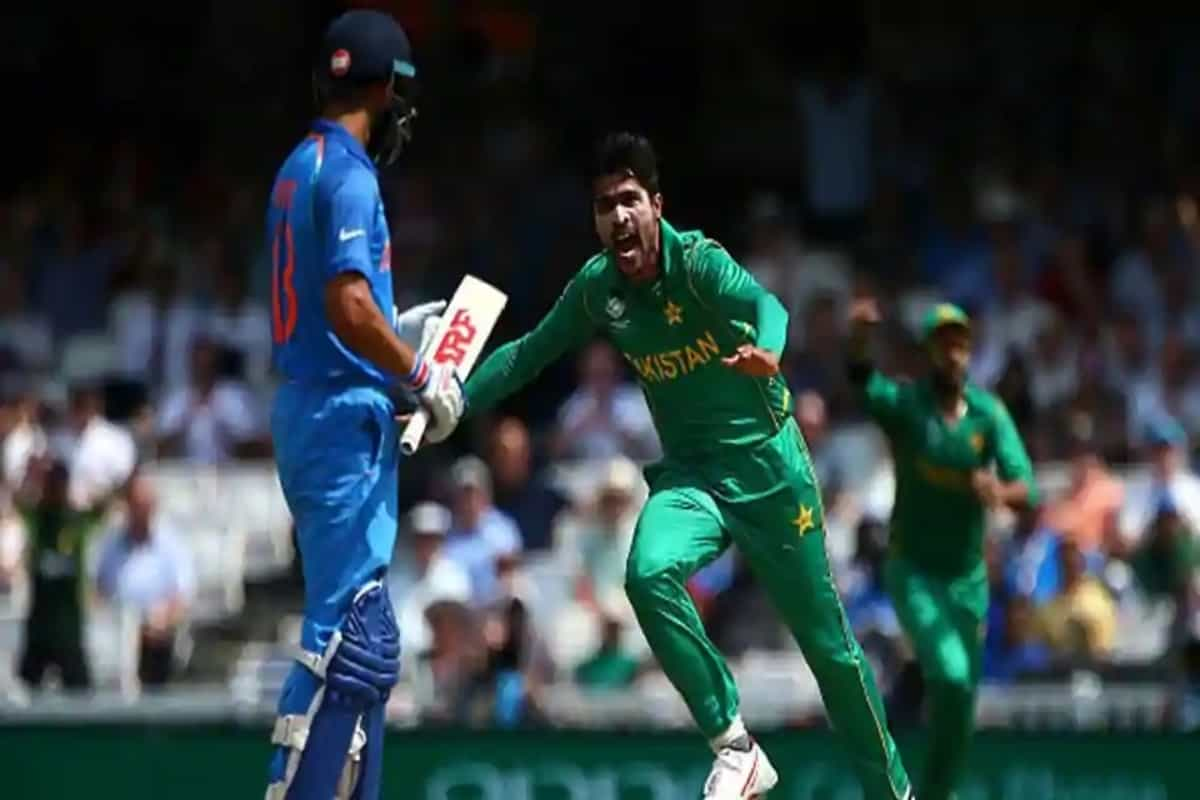 'You just can't figure how to get him out': Mohammad Amir says Pakistan batsman is 'tougher to bowl to' than Virat Kohli