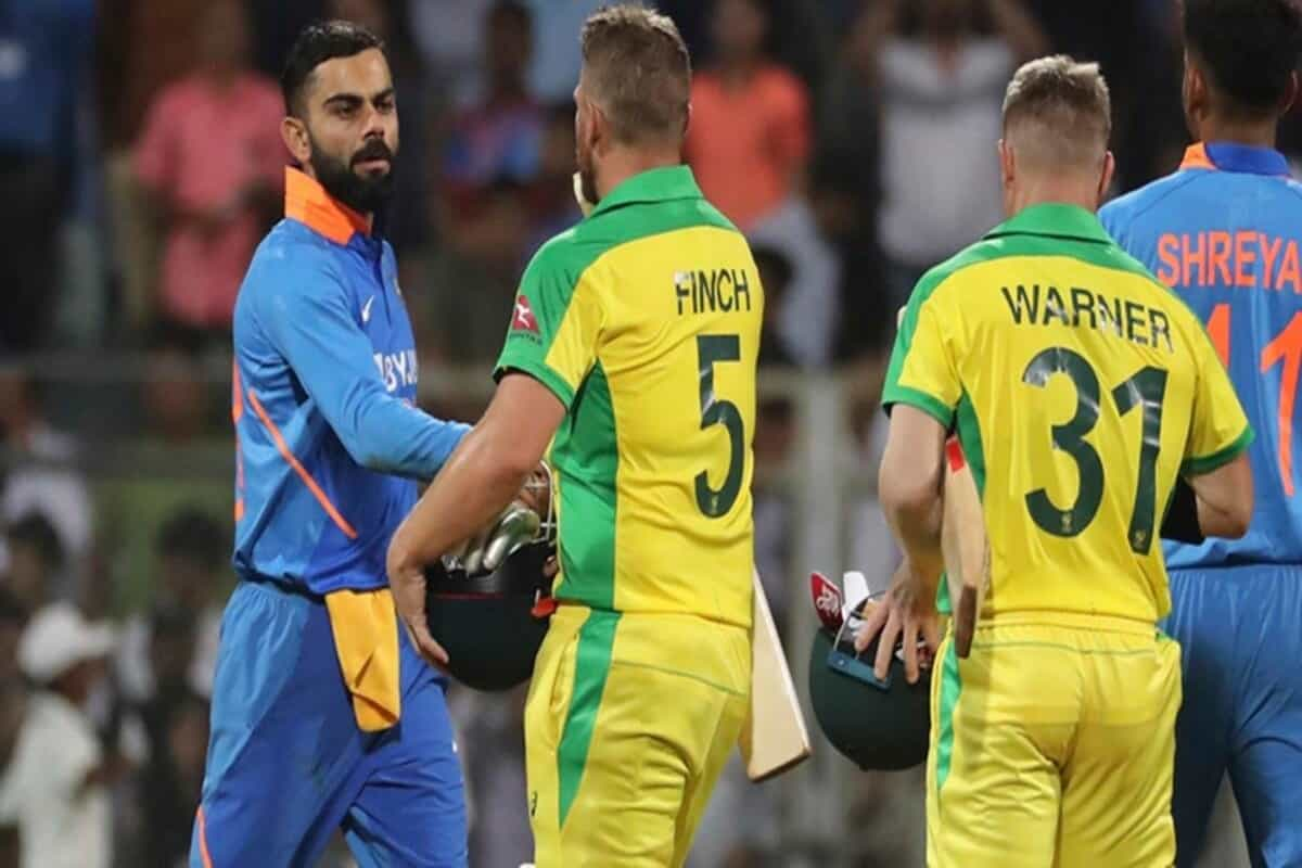 India vs Australia 1st ODI: Predicted Playing 11, Sydney Weather Forecast, Players List, Live Streaming & TV Channels